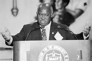 Major Owens, 77, Education Advocate in Congress, Dies ...