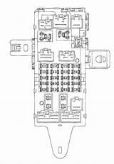 2000 Lexus Gs400 Fuse Diagram
