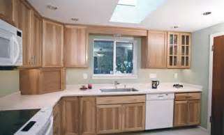 simple kitchen design by hf interiors designs at