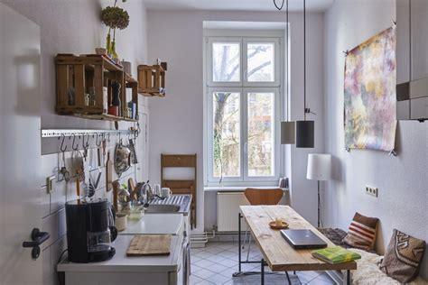 Wohnung Mit Kleinem Garten Berlin by Wohnung In Berlin Interior Design 방 꾸미기 집안 꾸미기 Und 부엌