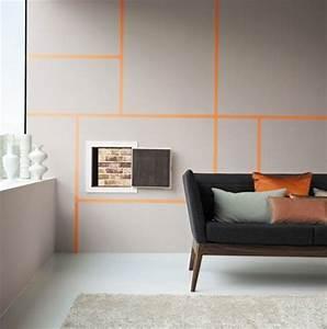 33 best images about peinture bureau on pinterest coins for Couleur mur bureau maison 7 deco bureau moderne