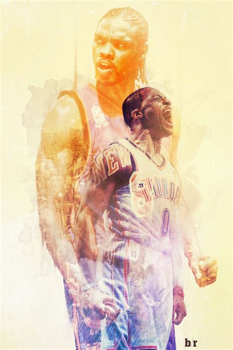 Cool Russell Westbrook Wallpaper Cartoon Wallpaper Hd New