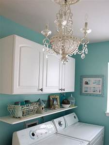 Laundry room ideas budget friendly and easy to do for Laundry room ideas small budget