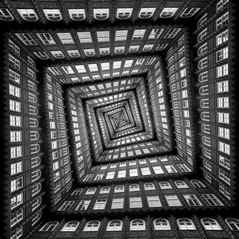 Mindbending Architectural Illusions Scene360