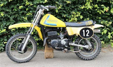 Suzuki Rm50 by Suzuki 50cc Rm50 1980 Motorcycles Suzuki