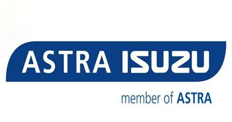 lowongan kerja astra international isuzu management
