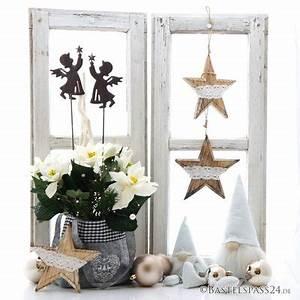 Fensterdeko Selber Machen : deko engel weihnachten aus metall ve 1 stk gr l 50 cm fensterdeko ~ Eleganceandgraceweddings.com Haus und Dekorationen