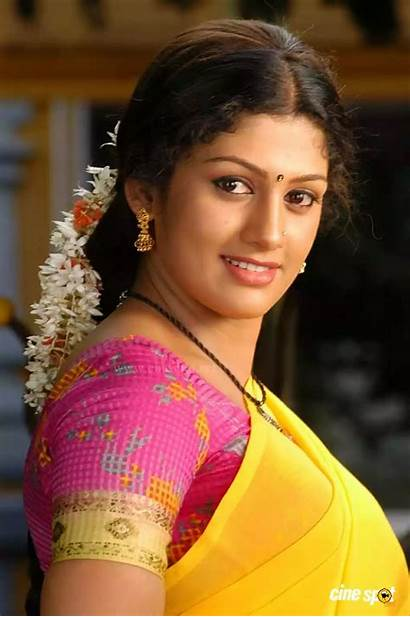 Radhika Kumaraswamy Actress Kutty Tamil Indian Amma