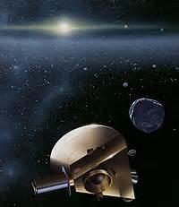 NASA - The Final Frontier