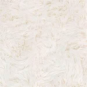 Tapis Blanc Fausse Fourrure : tapis blanc fausse fourrure maison image id e ~ Teatrodelosmanantiales.com Idées de Décoration