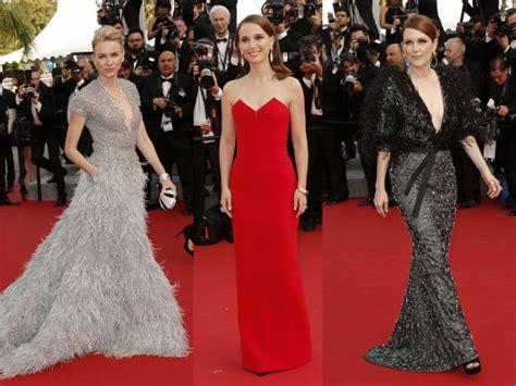 les plus belles robes de chambre festival de cannes les 10 plus belles robes du tapis