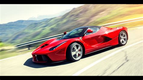 Top 10 Most Expensive Sports Cars