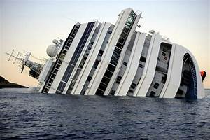 Cruise Ship That Sank | fitbudha.com