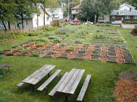 how to start a community garden 20 new list of gardening in nebraska dototday