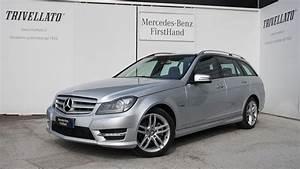Loa Mercedes Classe C : mercedes classe c w s204 c 220 cdi s w blueefficiency avantgarde 001u344828 trivellato ~ Gottalentnigeria.com Avis de Voitures
