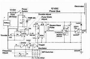 pwm para reactor de hidrogeno circuitos impresos With pwm circuit for hho