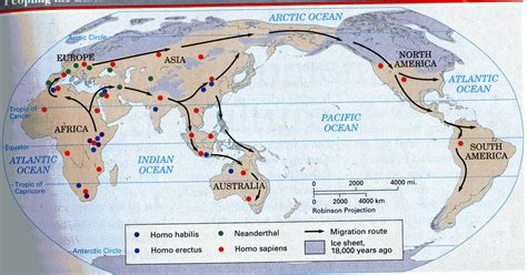 early humans archaeology mr cain s website