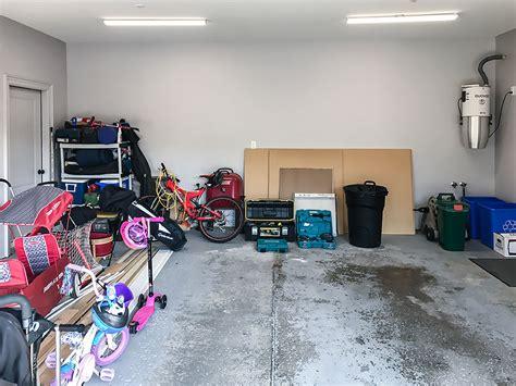 garage makeover ideas garage living