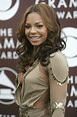 Singer Ashanti arrives at the 47th annual Grammy Awards ...