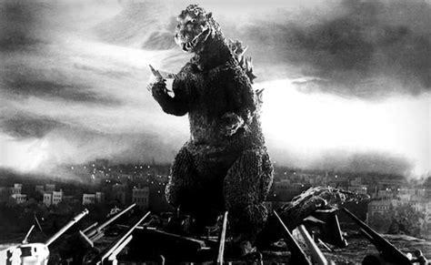 Godzilla 1954 (gojira)