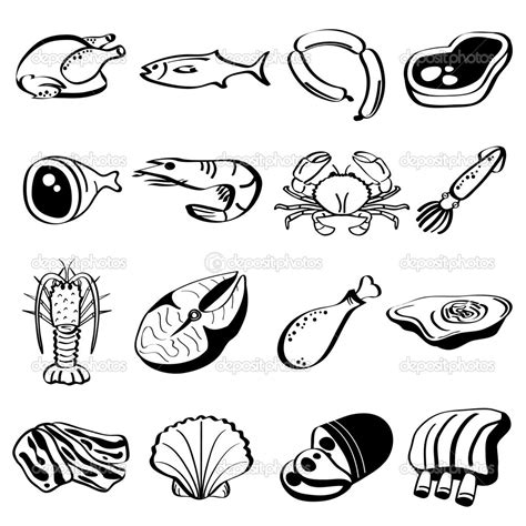 Food Groups Free Coloring Pages On Art Coloring Pages