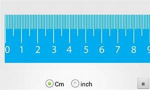6 6 En Cm : ruler cm inch android apps on google play ~ Dailycaller-alerts.com Idées de Décoration