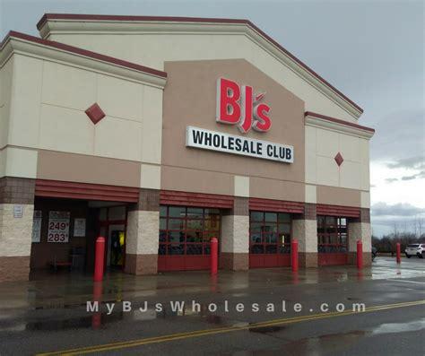 buy  warehouse clubs  bjs