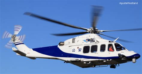 bureau municipal beijing orders two aw139s helicopter database