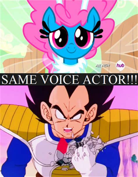 Elsword Anime Voice Actors Same Voice Actor My Pony Friendship Is Magic