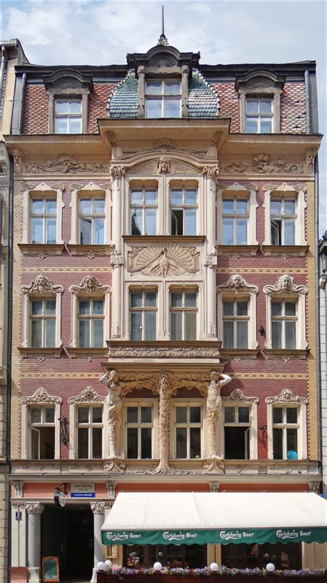 Art Nouveau architecture in Riga - Wikipedia