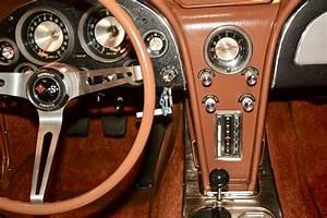 1963 Chevrolet Corvette Split Window Fuelie