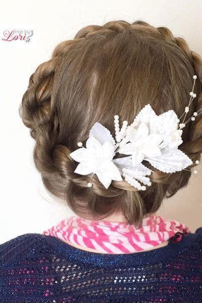 Let us respect her sense of fashion and vary her styling routine. 8 Cute Easter Hairstyles for Kids - Easy Hair Ideas for Girls this Easter