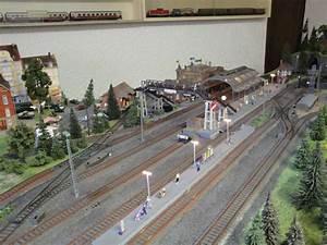 Schreiner Modellbau : eingleisige hauptbahn mit durchgangsbahnhof modelleisenbahn modellbau community f r eisenbahn ~ Buech-reservation.com Haus und Dekorationen