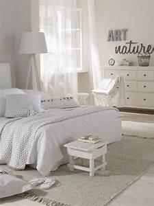Schlafzimmer naturt ne wohnidee schlafzimmer for Vintage schlafzimmer