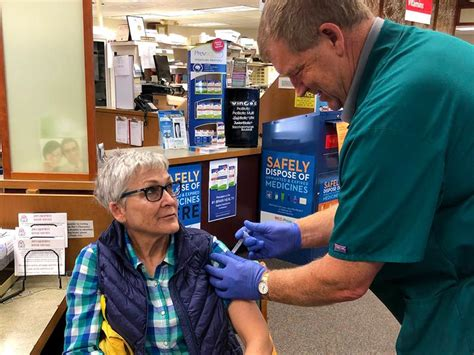 Vaccines – Jim's Pharmacy