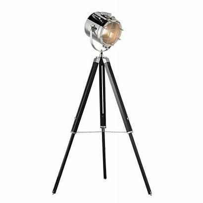 Tripod Floor Lamp Nautical Endon Lighting Lamps