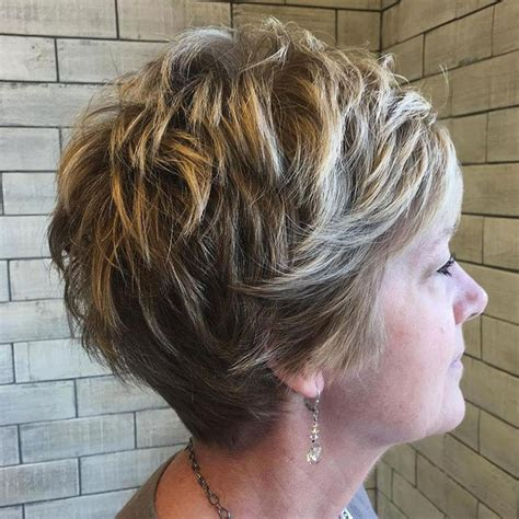 simple classic long hairstyles for older women hairstyles