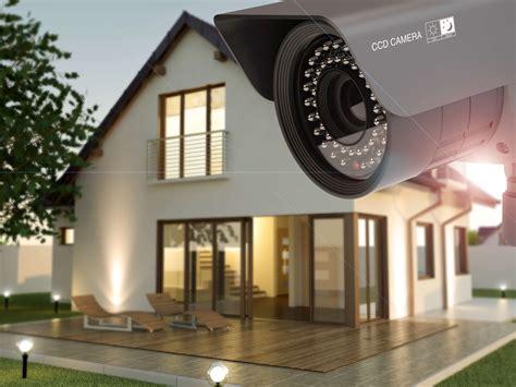 home security system cctv installation  melbourne