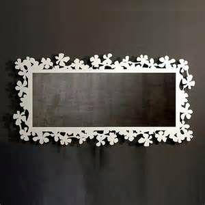 Mirror Flower By Cosatto Designed With Flower Shaped Decorations At My Italian Living Ltd