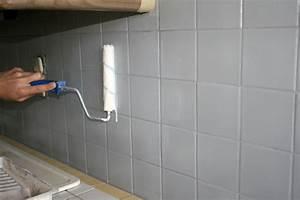 peinture pour douche carrelage maison design bahbecom With peinture resine pour carrelage