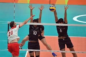 VIDEO: Iran vs Poland volleyball match in Rio - Mehr News ...