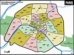 19 Images London Neighborhood Map