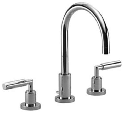 Dornbracht Bathroom Sink Faucets by Tara Three Lavatory Mixer Collection By
