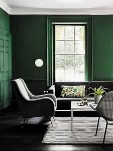 Peinture Little Green Avis : peinture verts historiques chez little greene joli place ~ Melissatoandfro.com Idées de Décoration