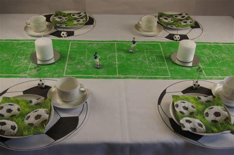 Wir bieten ihnen vintage deko schilder aus holz im white. Tischdeko Fußball - Fotos Tischdeko Fußball