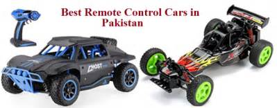 Best Remote Control Cars In Pakistan