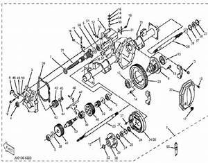2003-2007 G22a G-max Gas - Transmission 1 - 2003-2007 G22a G-max Gas - Gas