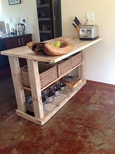 pallet kitchen island pallet furniture With best brand of paint for kitchen cabinets with candle holder making
