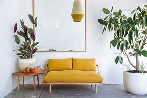la couleur jaune moutarde pour un interieur chaleureux With idee couleur pour salon 9 mariage couleur or mariage oriental decorateur mariage