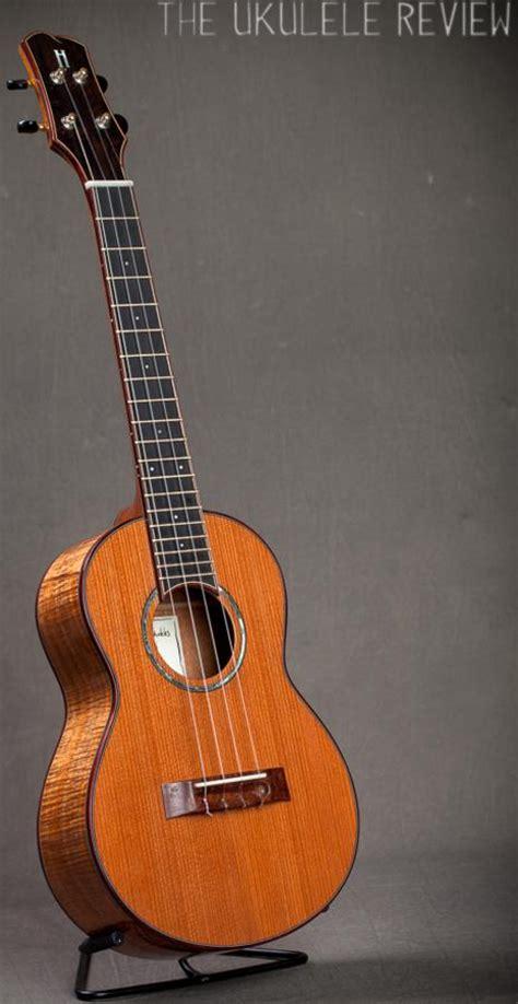 tenor ukulele  beau hannam